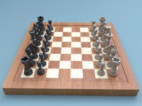 ma chess board
