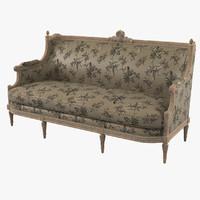 victorian sofa max