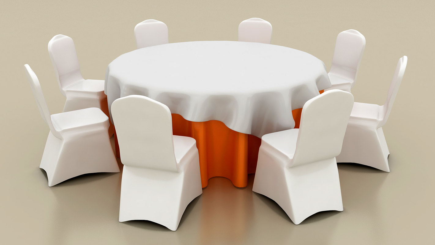 max hotel banquet table chairs