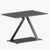 table 33 3d model