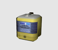 plastic chemical container 3d model