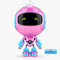max cute pink cutan