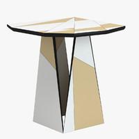 3d model table 48