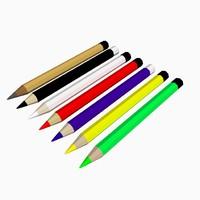 pencils max