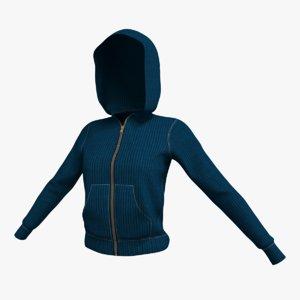 hooded sweatshirt max