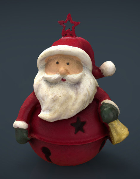 christmas ornaments 2 max