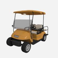 golf cart blend