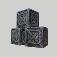Metall Box