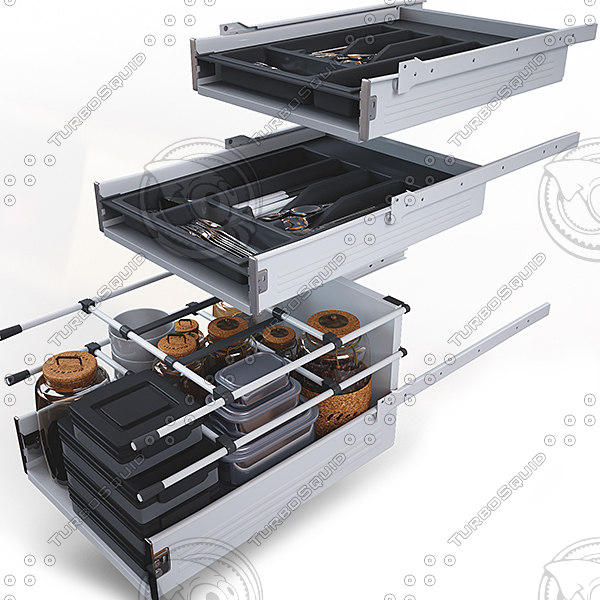 3d metabox model