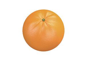 fbx orange