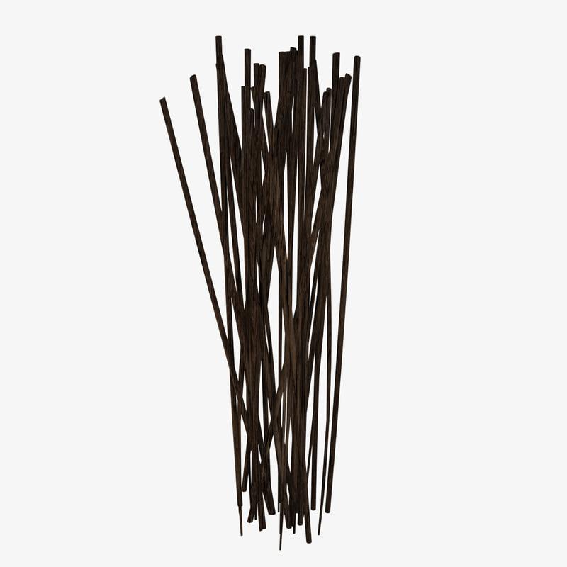 twig vase modern 3ds