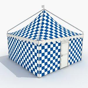 3d max tent 7