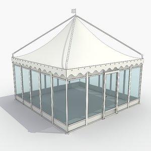 max tent 6