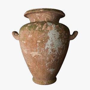 old ceramic max