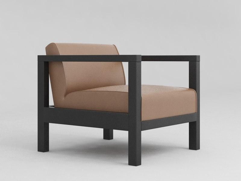 max livingroom chair 001