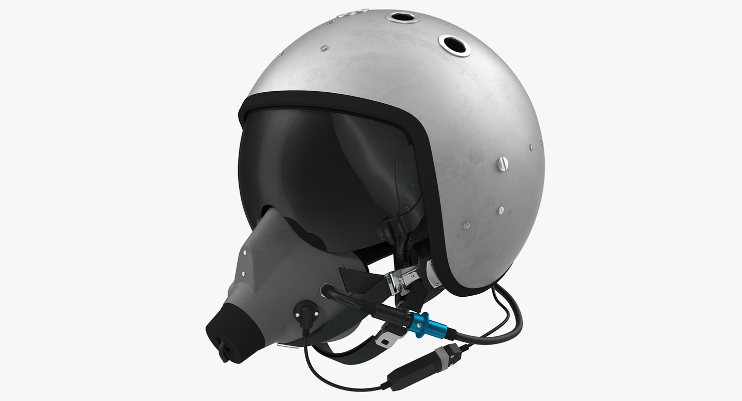 russian jet fighter pilot helmet max