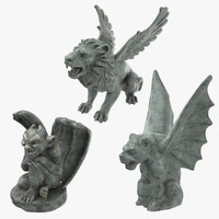 Gargoyle Collection