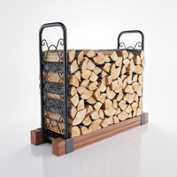 rack firewood max