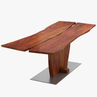 table 57 3d model