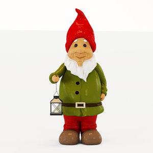 gnome max