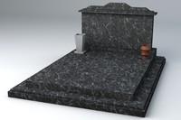 ready grave 3d 3ds
