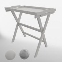 max ikea maryd table