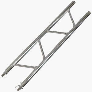 max straight truss