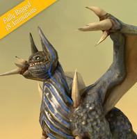 dragon terror ma