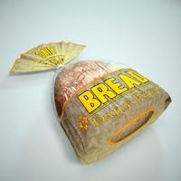 c4d bread