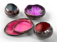 max vases bowls