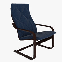 Ikea Chair Poang