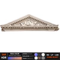 max attic cornice building