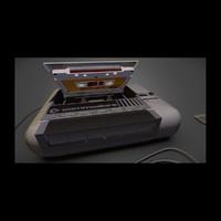 Commodore 64 Datassette