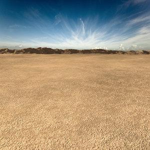 desert landscape x