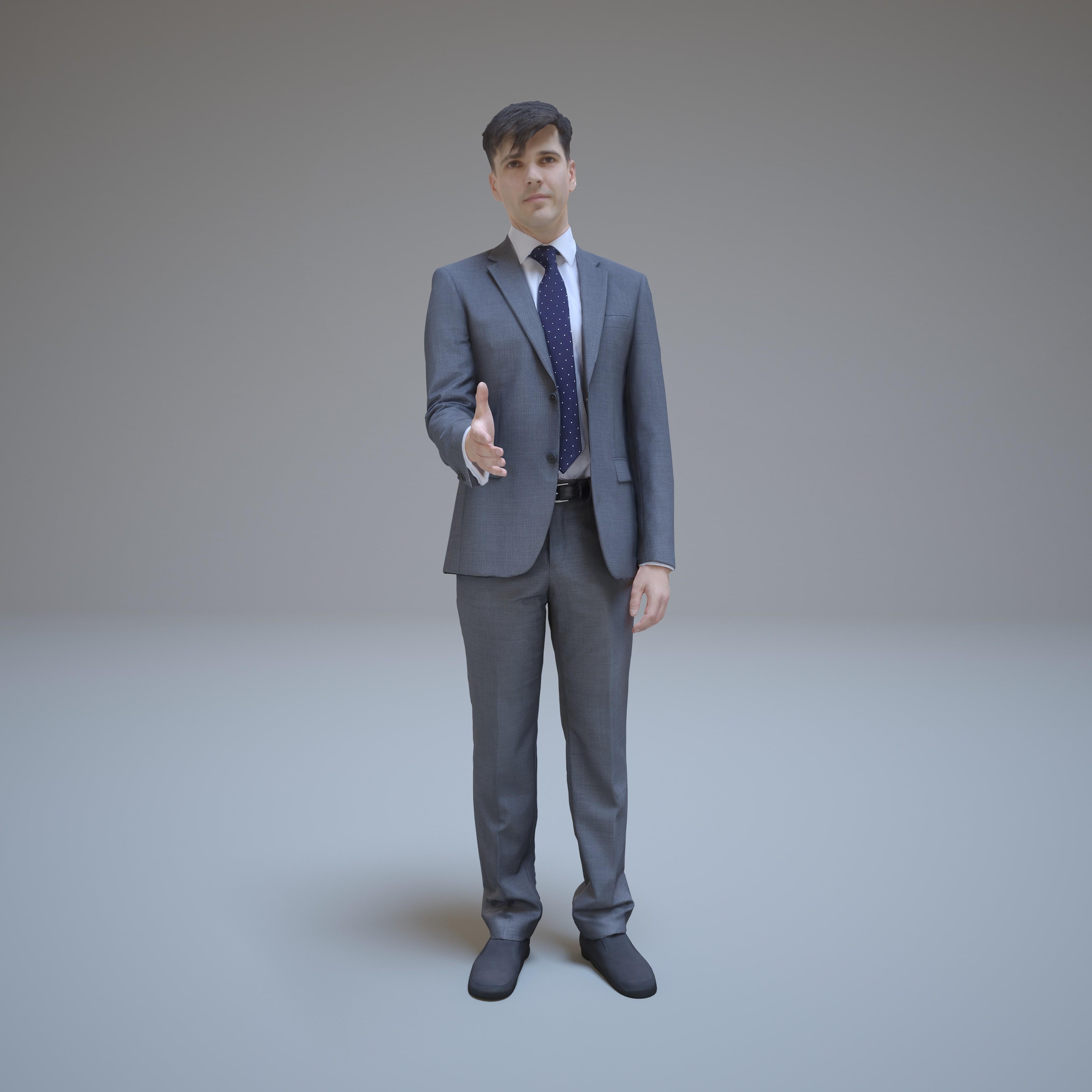 man business max