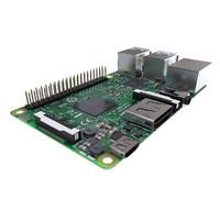 raspberry pi 3 max