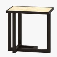 3d model table 69