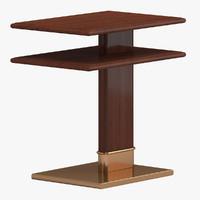 3d model table 71