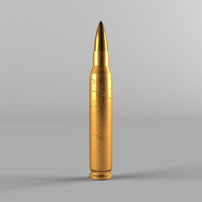 cartridge 5 56x45 max
