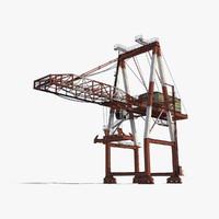 container crane max