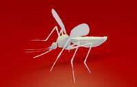 mosquito gnat midge 02