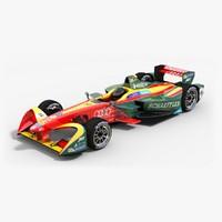 ABT Schaeffler Audi Sport Formula E