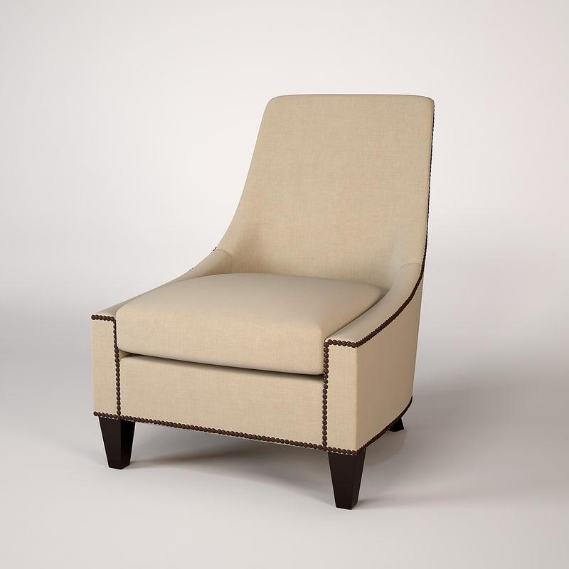 max chair bel air