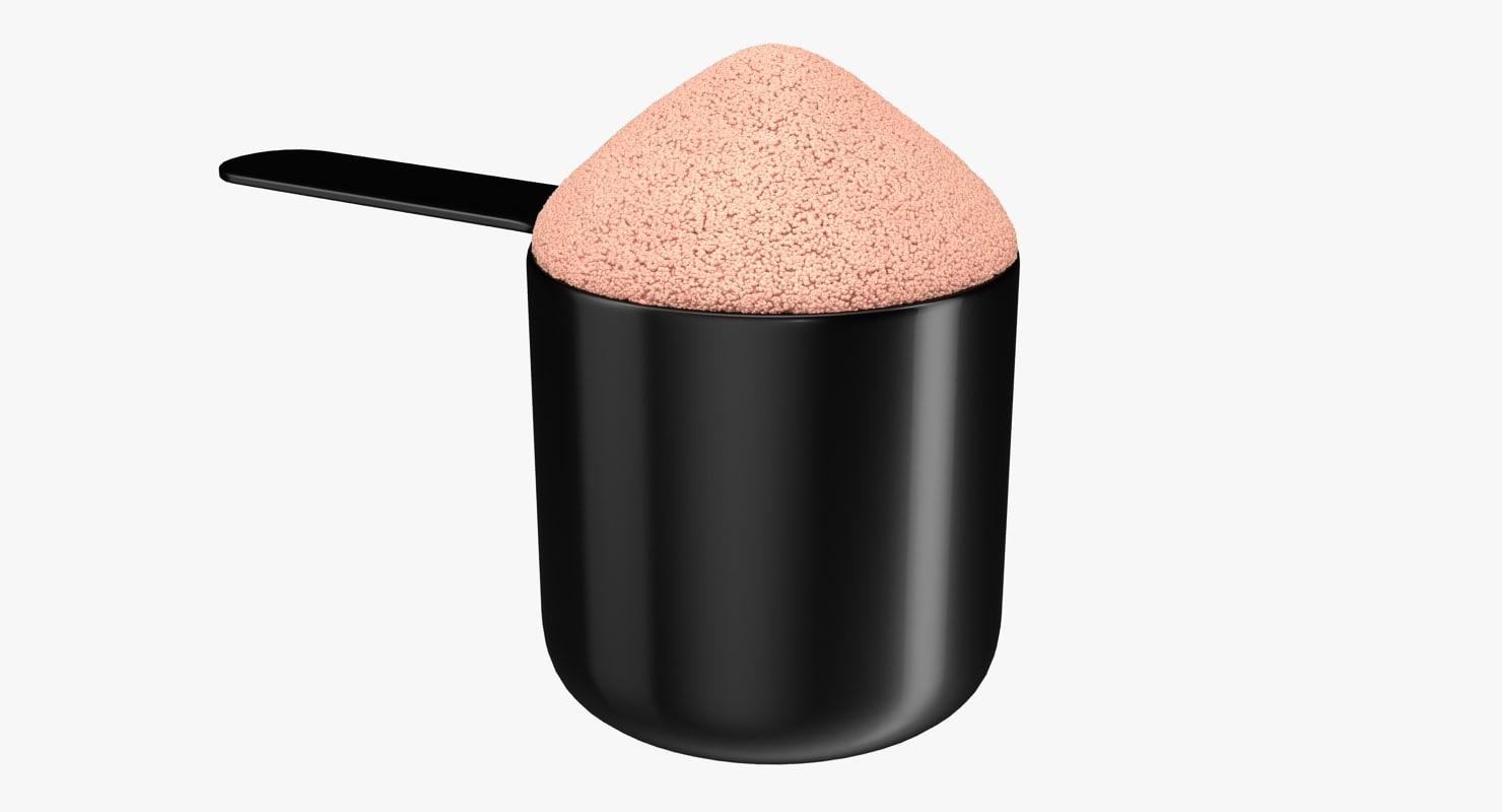 max protein powder