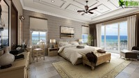 The exclusive luxury Beautiful Beach Interior Room Decorating Ideas For Your Property