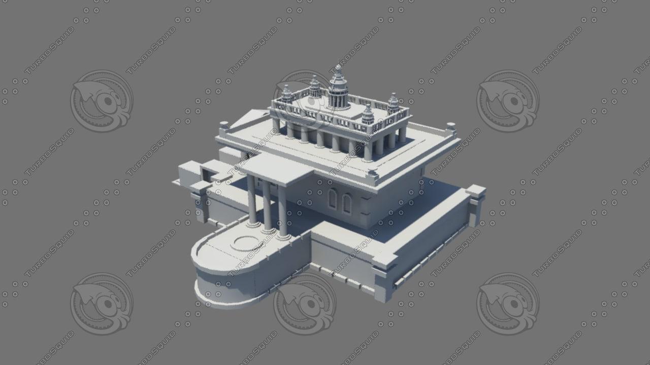 ma temple
