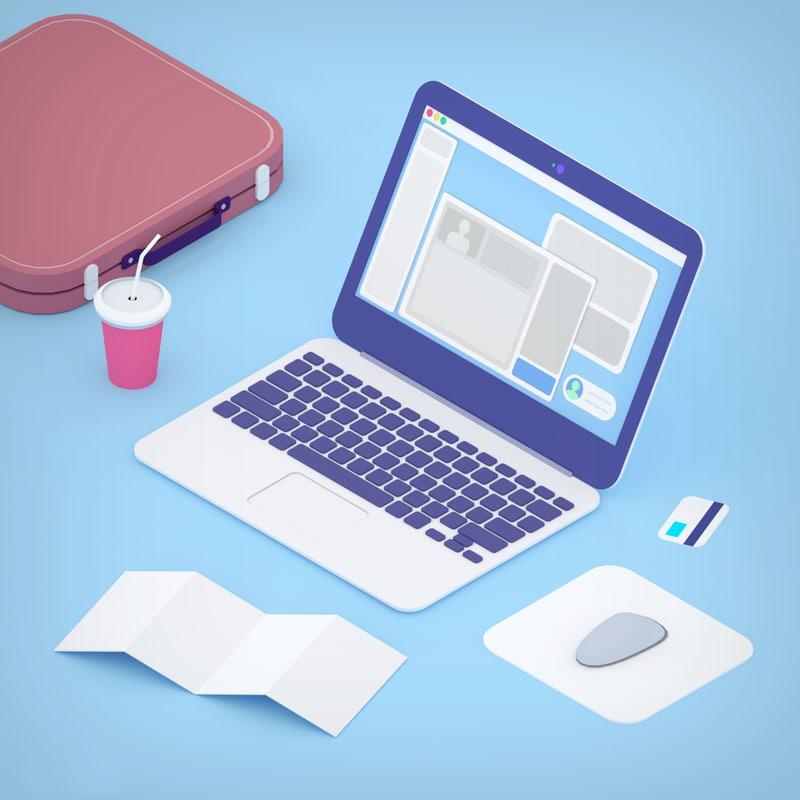 3d screen laptop