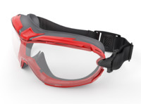 3d model safety glasses workers