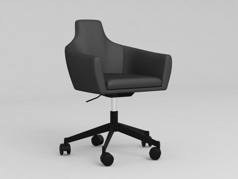 office chair palomino max
