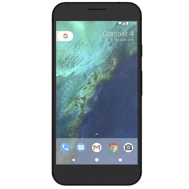 3ds google pixel xl quite